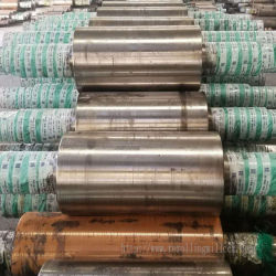 Convoyeur à rouleaux de gaufrage en acier Industrial pièces de rechange