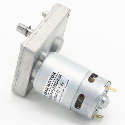 12V/24В постоянного тока, редукторный двигатель для офисного оборудования для бытовых электроприборов
