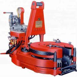 """Zq127/25y Xq114 Tubo de perforación de yacimientos petrolíferos de la potencia hidráulica/ Tong Tong Tong Fabricante de alimentación o la carcasa de tamaño 2 3/8""""-6"""" 5/8"""