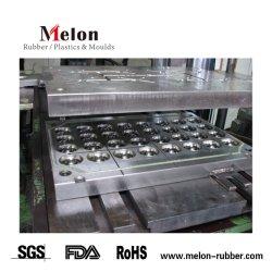 Commerce de gros fabricant de moule en caoutchouc de silicone pour les pièces en caoutchouc