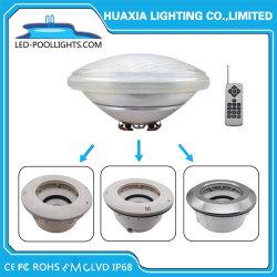 12V56 LED RVB par sous-marine Piscine d'éclairage Lampe pour remplacer l'ampoule halogène