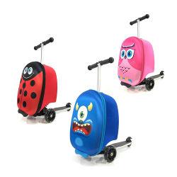 L'alta qualità scherza il motorino d'equilibratura di scossa dell'automobile, del pattino, di Hoverboard, della bici e dei bagagli