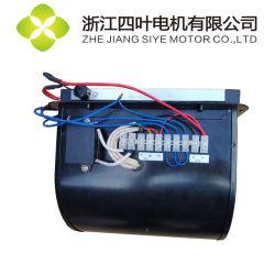 مروحة الطرد المركزي مع لوحة التسخين الكهربائية للفريزر