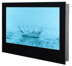 Vendre Weater populaire la preuve de la télévision pour salle de bains à l'aide