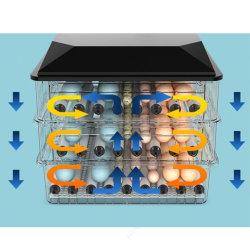 بيضة يحدث آلة آليّة محضن السمن [برويلر شكن] بيضة محضن