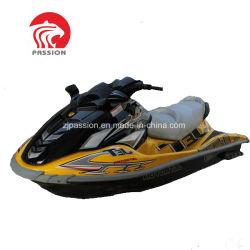 Gold, das eindeutigen laufenden Wasser-Sport-Strahlen-Ski herstellt