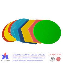 Funcionamiento perfecto PMMA vidrio acrílico productos de plástico termoformado