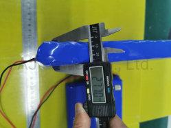 Solarbatterie Solarstrom 12V 31ah Batterie Dual Pack für Solar Street Light