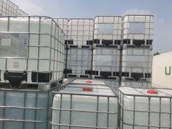 Sal orgânico de formato de potássio sólido e líquido utilizado para perfuração de petróleo de formato de potássio