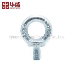 Углеродистая сталь поддельных подъем поддельных DIN580 болт с проушиной М16