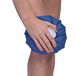 Sac de glace Pack réutilisables pour le chef de l'épaule, dos, les genoux, la cheville