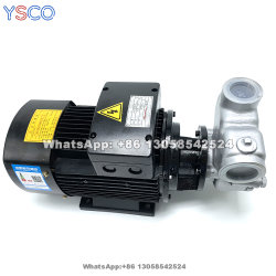 Ys Gas-Liquidオゾン水混合ポンプ廃水処置ポンプ