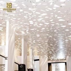 Scheda commerciale del soffitto di disegno del taglio del laser (KH-MC-P21)