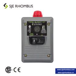 Alarme de niveau d'alerte du réservoir de xt pour système sanitaire, à la maison d'utilisation, alarme de réinitialisation automatique
