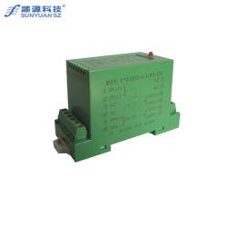 4-20 ма на 0-5В передатчик с 3кв изоляции 2 в 2-out