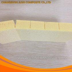 Núcleo de espuma de PVC de contorno para a superfície curva