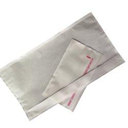 250*170mm transparência lista de embalagem fechada Envelopes auto-adesiva