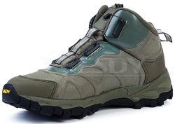 Green SGS Army Combat Les chaussures militaires Sneaker tactique de chaussures de sport