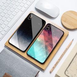 공장 가격 iPhone를 위한 매우 얇은 명확한 수정같은 투명한 TPU 연약한 전화 상자 7 8