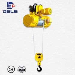 Corda de fio eléctrico Guindaste 0.52ton-20ton