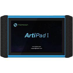 مجموعة الأدوات التشخيصية Topdon Artispad I مع ترميز وحدة التحكم في السيارة & برمجة لبنز بي إم دبليو فولكس فاجن أودي فورد