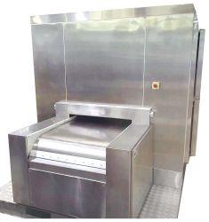 Congelatore rapido del traforo di scoppio di IQF personalizzato fabbrica per gambero/frutti di mare/carne/frutta/verdura con Ce/UL/ISO9001/SGS