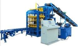 Qt Hongfa4-15 s hueco China máquina de bloques de hormigón de ladrillo de hormigón