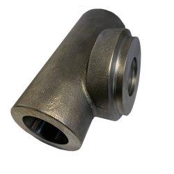 Connectting Pivot Pins를 위한 유압 Cylinder Head