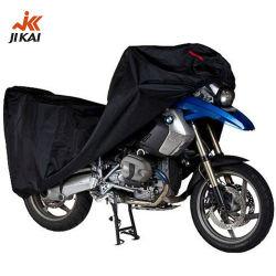 Moto protectora cubre mejor impermeable al aire libre cubierta de la Motocicleta personalizada