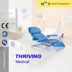 De elektrische Stoel van de Schenking van het Bloed van het Ziekenhuis (thr-XD101)