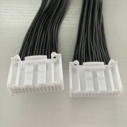 Alpine 16контактный разъем аудиосистемы и к жгуту проводов ISO Car Audio аксессуары