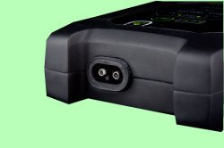 Chargeur rapide pour batterie au lithium Chargeur de batterie de voiture