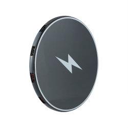 48W 5 в 1 беспроводной зарядки телефона
