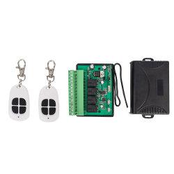 433 MHz HF-Empfänger und Fernbedienungs-Kit-System (JH-RX02-B)