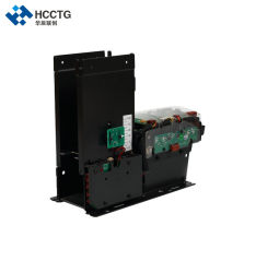 스마트 카드 문제 주차용 모터 티켓 디스펜서 시스템(HCT-F3-1100)