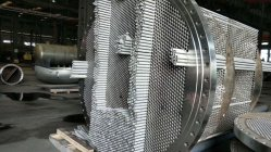 水、オイルのためのElectric Boiler Pipe継ぎ目が無いステンレス鋼、氏または管