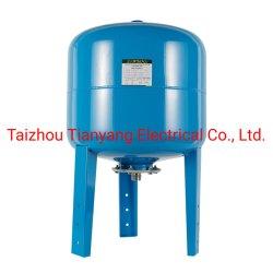 給湯装置のための前もって満たされた熱拡張タンク