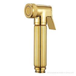 L'hygiène de l'eau de lavage Lavage propre toilette unisexe Bidet Spray facile