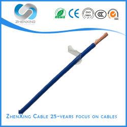 450/750V Copper Cable Eléctrico Cable eléctrico de aluminio recubierto de Nylon PVC insultado