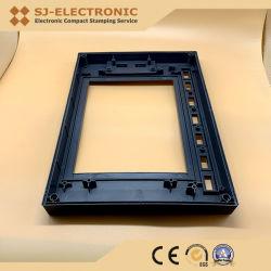 الحاوية الواقية البلاستيكية للشاشة المصنعة للمعدات الأصلية من المصنع في الصين