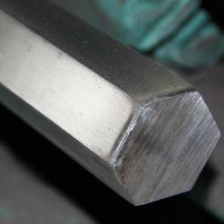 Commerce de gros OEM 304 316L'ODM 321 barre hexagonale en acier inoxydable