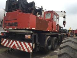 Usado Tadano 50t Truck Crane Tg500e