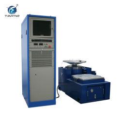 Alta freqüência eletromagnética Universal Industrial Testador de vibração