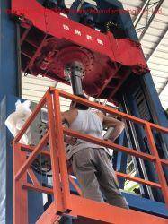máquina de tubos de concreto 300-1200 máquina de tubos duplos de fábrica