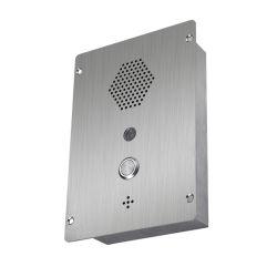 Видео SIP телефон внутренней связи Knzd-37 Handfree телефон экстренной связи