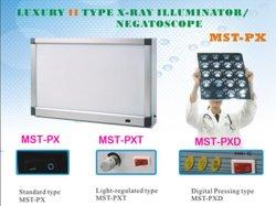 Le luxe II Type Mst-Px Syndicat unique de type standard à l'illuminateur de rayons X