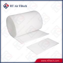 Stand Vor-Leistungsfähigkeit Filter-Media des Lack-G3 rollen synthetische Faser