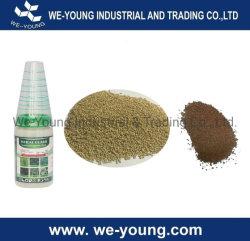 Tribenuron Methyl 75%Df- Grand effet herbicide pour le contrôle des mauvaises herbes Broad-Leaf