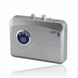 Ménage purificateur d'eau Pre-Filtration Appuyez sur le robinet d'ozone/filtre à eau