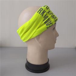 Sciarpa di raffreddamento dell'involucro della testa della guaina del collo del Wristband